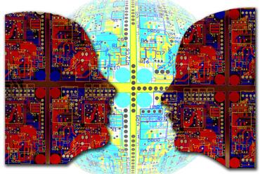 Elektronikdienstleistungen