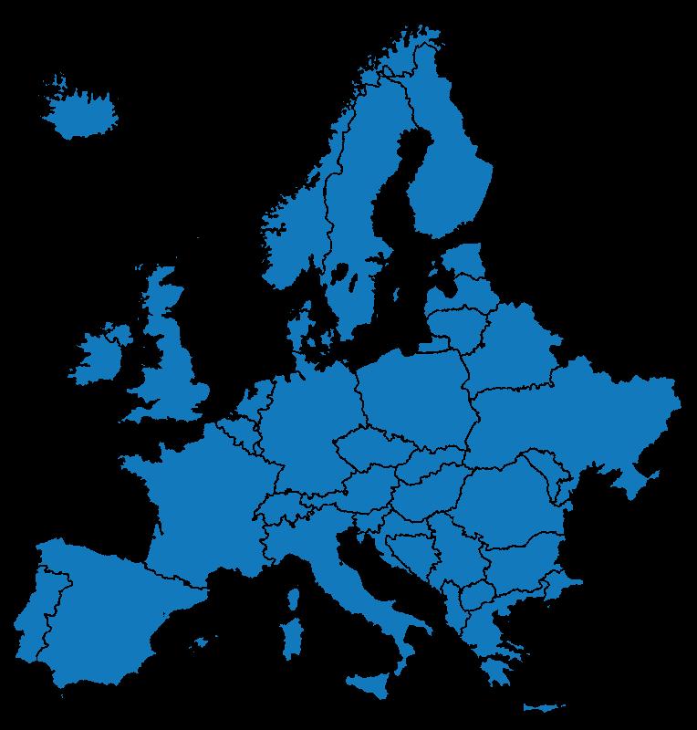 Servicepartner Europa
